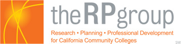 The RP Group: Research, Planning and Professional Development