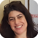 Ireri Valenzuela, Coaching Coordinator Lead and Coach