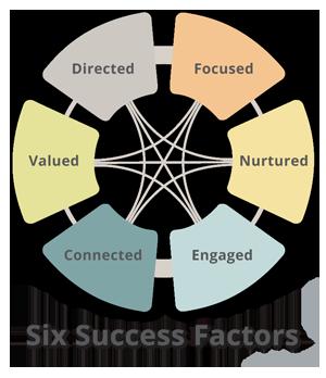 Six Success Factors